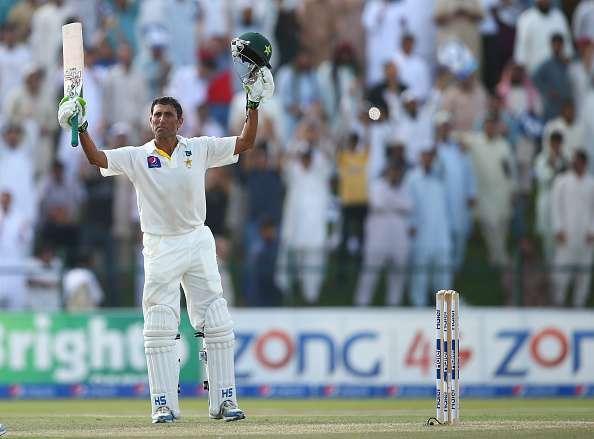 रिटायरमेंट से पहले इंडिया के खिलाफ खेलना चाहता हूं : यूनिस खान 2
