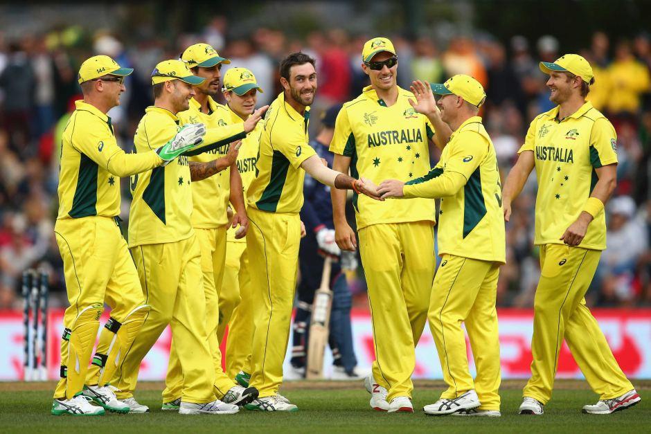 मैक्सवेल आस्ट्रेलियाई एकदिवसीय टीम से बाहर 6