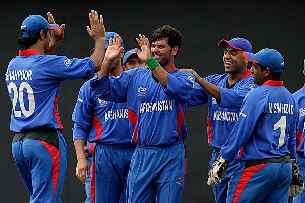 अफगानिस्तान को भारत में द्विपक्षीय श्रृंखला खेलने की उम्मीद