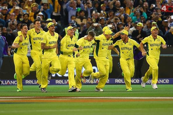 श्रीलंका के खिलाफ टी -20 श्रृंखला में ऑस्ट्रेलिया टीम का नेतृत्व करने के लिए तैयार है यह खिलाड़ी
