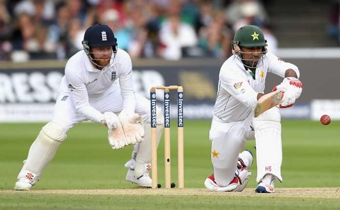 आंकड़े: इंग्लैंड बनाम पाकिस्तान पहला टेस्ट- तीसरा दिन
