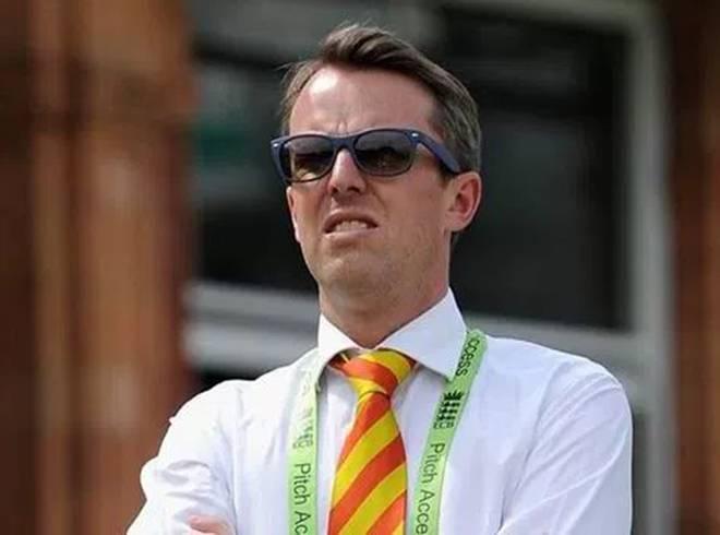 ग्रीम स्वान ने इन 2 बल्लेबाजों को बताया अपने समय का सबसे खतरनाक बल्लेबाज 15