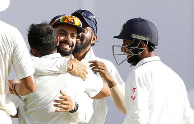 आंकड़े: वेस्ट-इंडीज बनाम भारत, दूसरा टेस्ट, सबीना पार्क