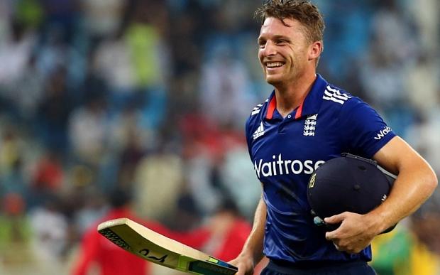 इंग्लैंड के बल्लेबाज जोस बटलर का अंगूठा टूटा