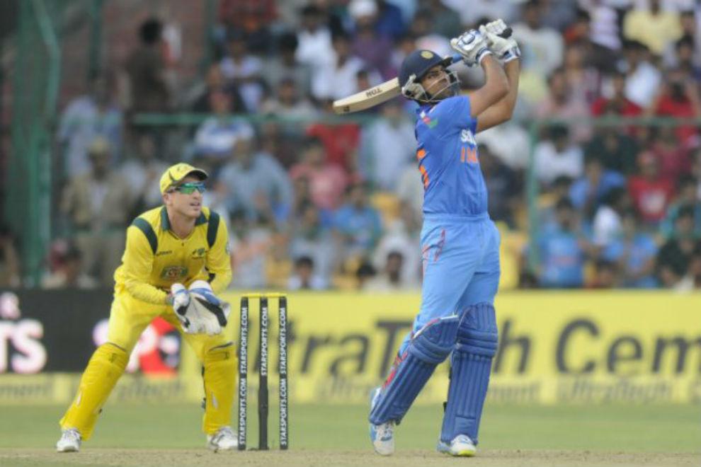 5 ऐसे मैच जिसमे लगे सबसे ज्यादा चौका और छक्का, इसमें 2 बार भारत ने किया ये कारनामा 10