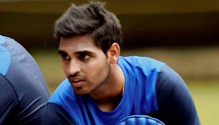 अनिल कुंबले ने भुवनेश्वर कुमार को बनाया टीम इंडिया के 'फाइन कमेटी' का अध्यक्ष 11