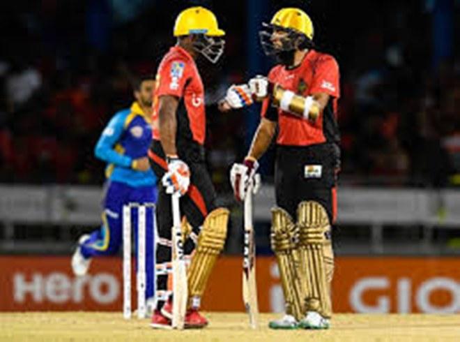ड्वेन ब्रावो और हाशिम अमला ने बनाया टी-20 में नया रिकॉर्ड 9