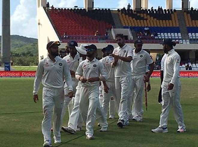 पहला टेस्ट मैच: इस मैच की सबसे प्रमुख पांच बातें 15
