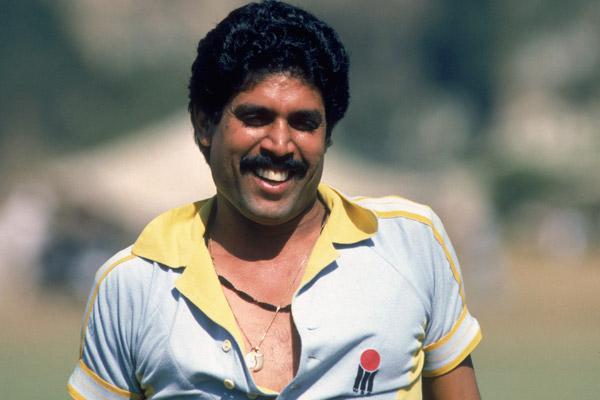 1983 विश्वकप विजेता कप्तान कपिलदेव की बायोपिक का एक्टर हुआ फाइनल यह स्टार अभिनेता निभायेगा भूमिका