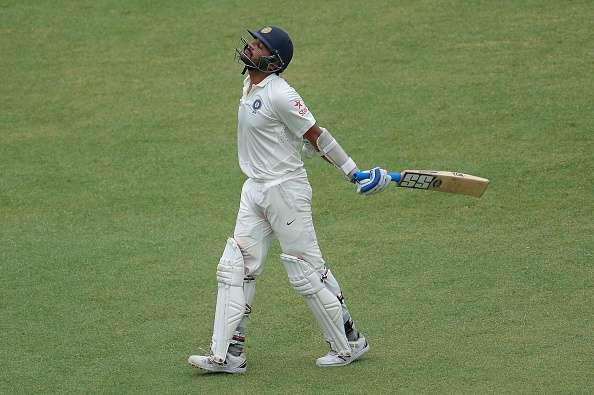भारत के लिए बुरी खबर: मुरली विजय दुसरे टेस्ट से बाहर