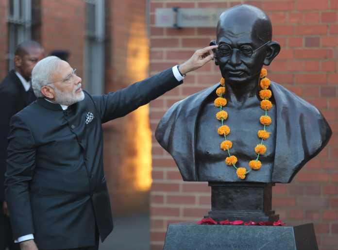 प्रधानमंत्री मोदी ने अफ्रीका के डरबन में की क्रिकेट पर ये बात 18