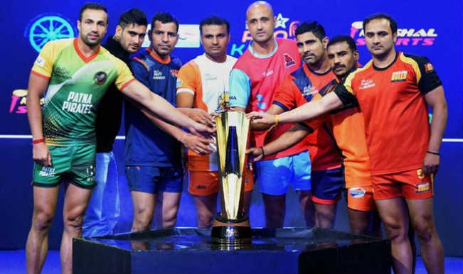 प्रो कबड्डी लीग में अब तक इन 5 टीमो ने जीते है सबसे ज्यादा मैच, ये रही पूरी लिस्ट 15