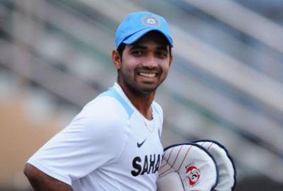 राजकोट टेस्ट ड्रा होने के बाद अजिंक्य रहाणे के लिए आई बुरी खबर 6