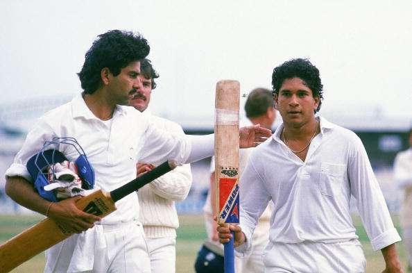 19 साल की उम्र में  इन बल्लेबाजों के नाम थे सबसे अधिक रन