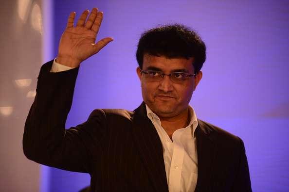 """रवि शास्त्री को दिया गया था बल्लेबाजी कोच बनने का ऑफर"""" सौरव गांगुली 4"""