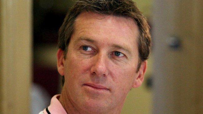 भारत दौरे से पहले आस्ट्रेलिया को सुधार की जरूरत : मैक्ग्राथ