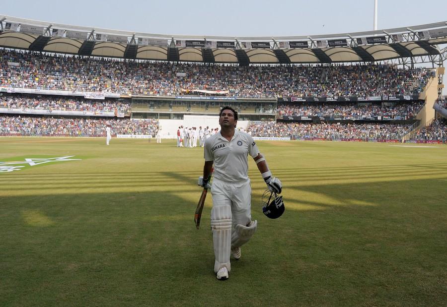 टेस्ट क्रिकेट में सबसे ज्यादा शतक लगाने वाले 5 बल्लेबाज़