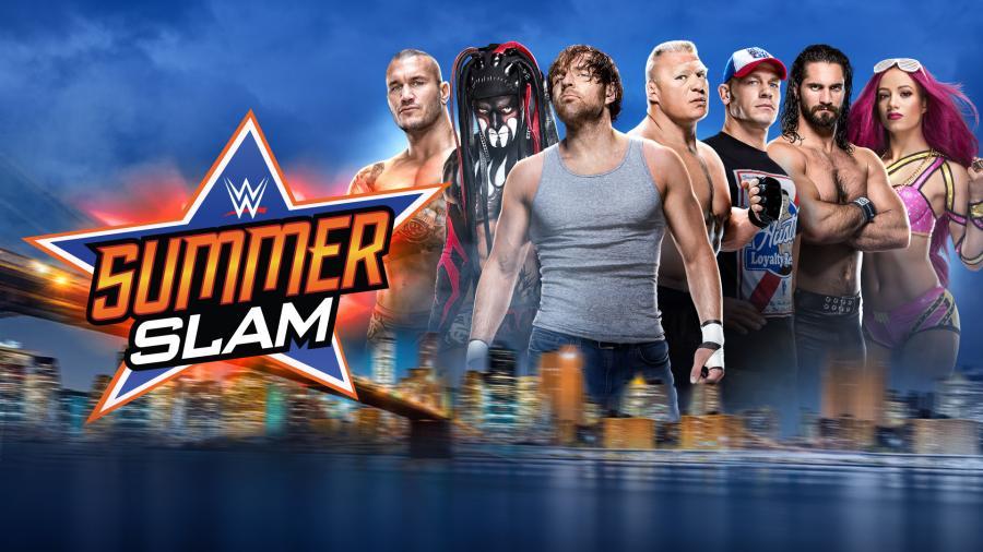 WWE PPV समर स्लैम मैच प्रीडिक्शन