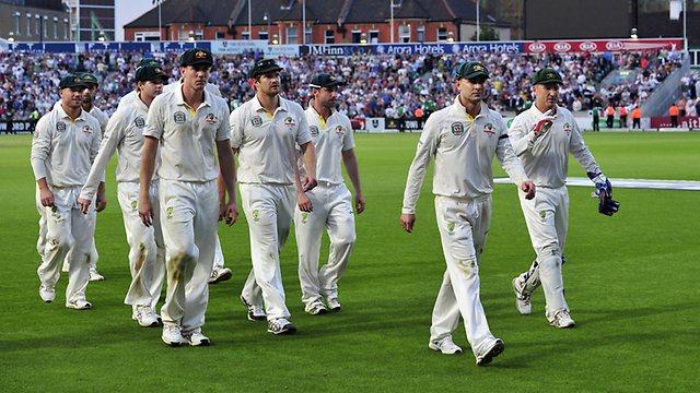 एक ही समय पर भारत और श्रीलंका दोनों से सीरीज खेलते नजर आएगी ऑस्ट्रेलिया 4