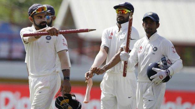 चौथे और अंतिम टेस्ट से पहले कोहली ने बना लिया ये बड़ा प्लान
