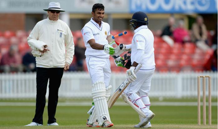 गाले टेस्ट : पहले दिन गिरे 12 विकेट, श्रीलंका (281), आस्ट्रेलिया (54/2) 5