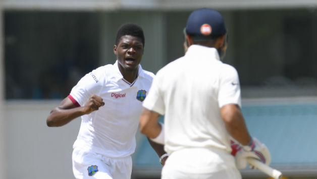 विराट कोहली जैसे दिग्गज बल्लेबाज कों अपने पहले ही मैच में आउट करने वाला खिलाड़ी  'प्रिंसेस' को कर रहा डेट 7
