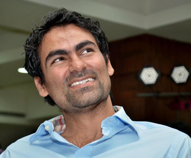 मोहम्मद कैफ ने चुनी अपनी ड्रीम वनडे भारतीय टीम इन 11 खिलाड़ियों की दी जगह, देखे किसे बनाया कप्तान 59