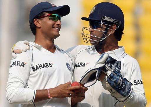 महेंद्र सिंह धोनी और सौरव गांगुली के इन 8 फैसलों ने बदल दिया भारतीय क्रिकेट का भविष्य 1