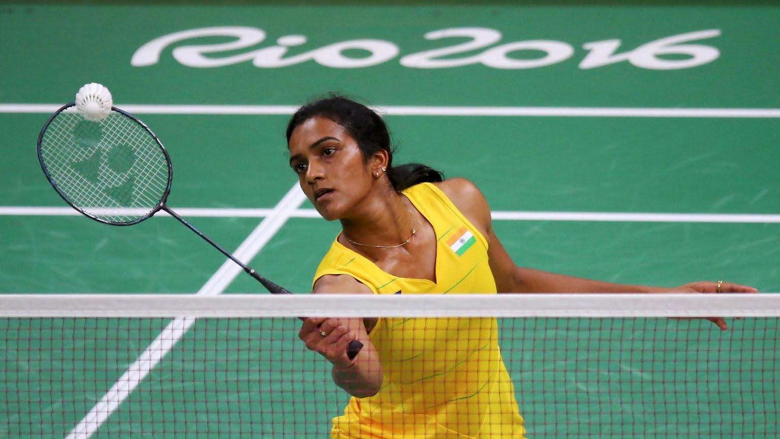 रियो ओलम्पिक (बैडमिंटन) : सिंधु सेमीफाइनल में, ओकुहारा से भिड़ेंगी