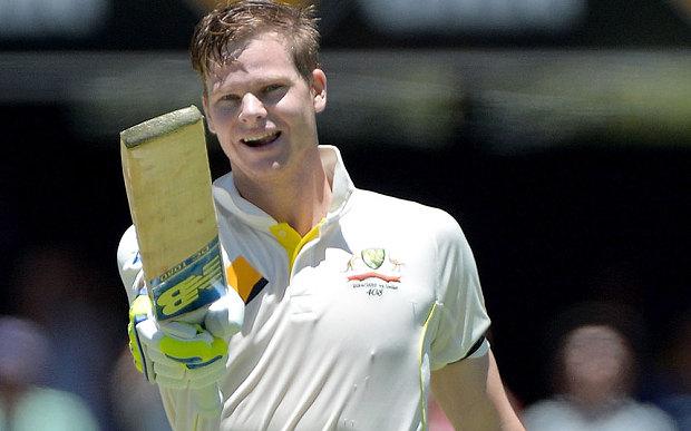 पूर्व ऑस्ट्रेलिया कप्तान रिकी पोंटिंग कों पीछे छोड़ स्मिथ बने नम्बर 1