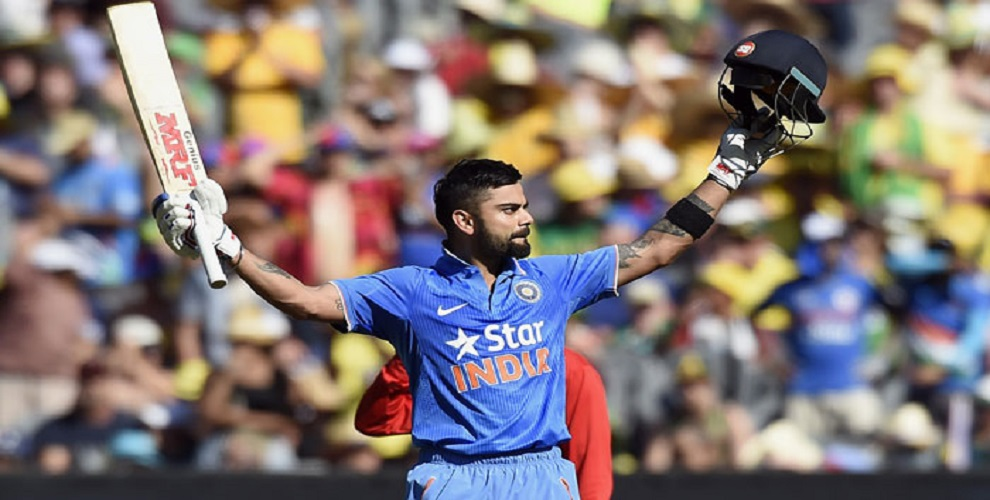 5 प्रमुख बल्लेबाज़ जो एकदिवसीय में नंबर 3 पर रहे सबसे ज्यादा सफल