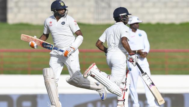 इन बल्लेबाजों ने इस लगाया लगाया टेस्ट क्रिकेट में अपने करियर का पहला शतक, भारत का भी दबदबा