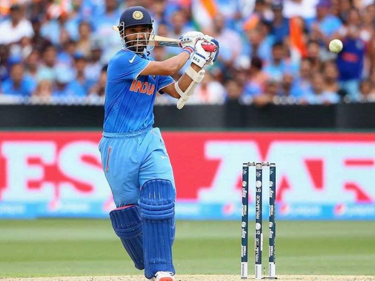 अजिंक्य रहाणे ने न्यूज़ीलैंड के खिलाफ साफ़ किया भारत की रणनीति 14