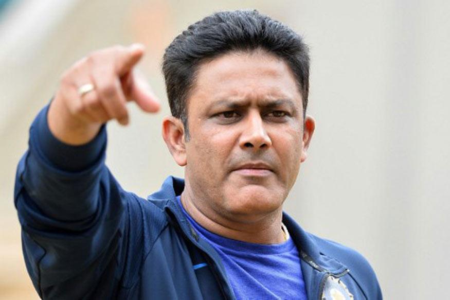 स्ट्राइक रेट गेंदबाजों के लिए होता है बल्लेबाजों के लिए नहीं : अनिल कुंबले 23