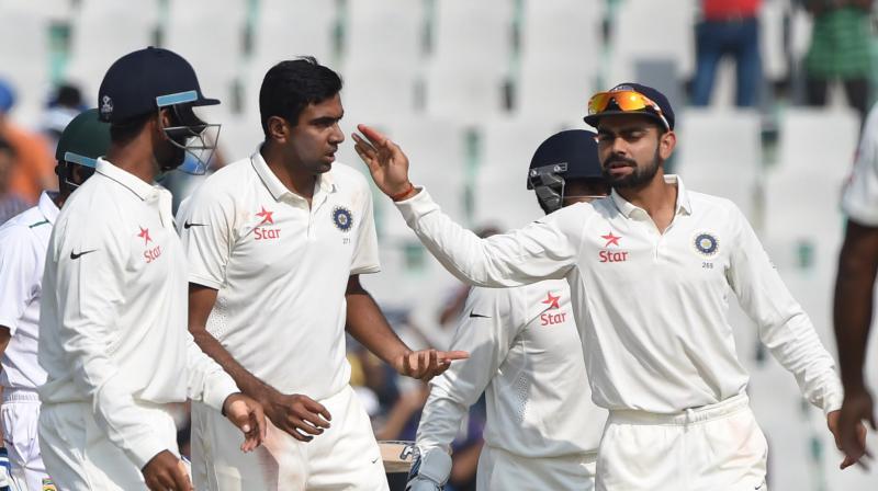 अब भारत और पाकिस्तान के बीच नंबर एक की जंग 8