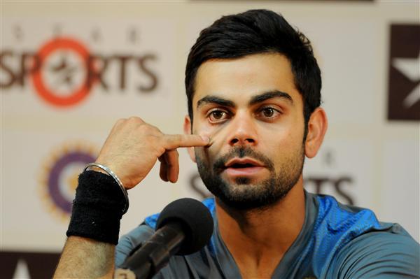 तीसरे टेस्ट के लिए विराट ने बताया कौन होंगे 2 ओपनर बल्लेबाज 8