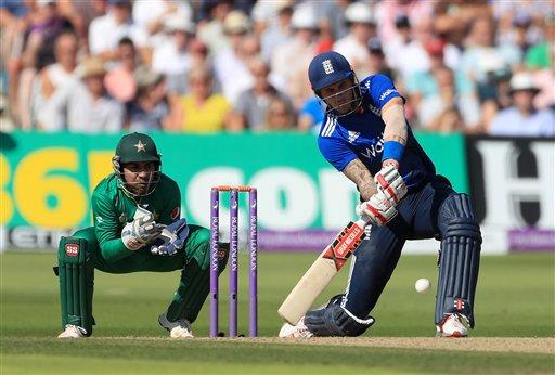 नॉटिंघम एकदिवसीय : इंग्लैंड ने बनाया सर्वोच्च स्कोर का विश्व रिकॉर्ड