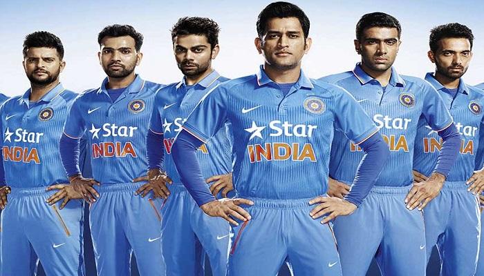 क्यों है भारतीय क्रिकेट टीम, हॉकी टीम और अन्य खेलों की टीम के जर्सी का कलर नीला?