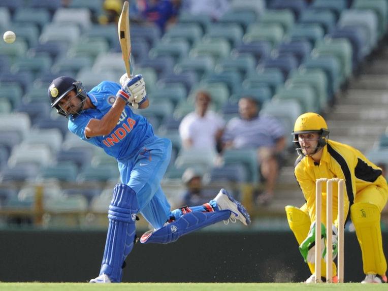 भारतीय A टीम ने ऑस्ट्रेलिया कों दी 86 रनों से मात, अब पॉइंट टेबल के टॉप पर जमाया कब्जा