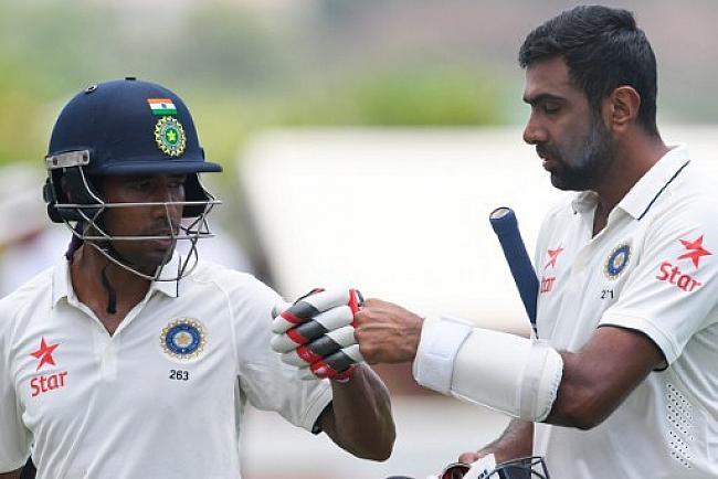 आईसीसी के क्रिकेटर ऑफ द इयर अश्विन ने बताया कौन सा मैच था उनके लिए सबसे यादगार