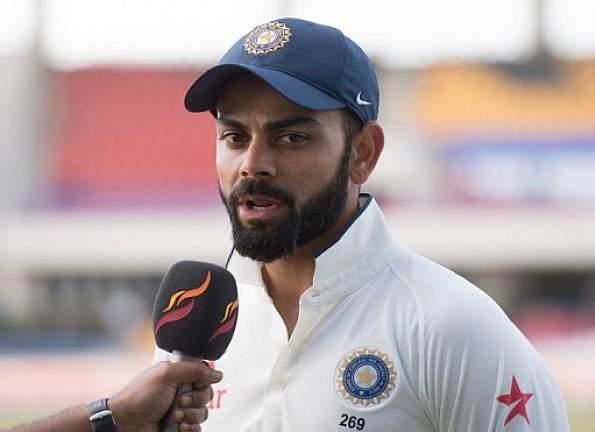 भारत रैंकिंग के लिए नहीं खेलता : कोहली