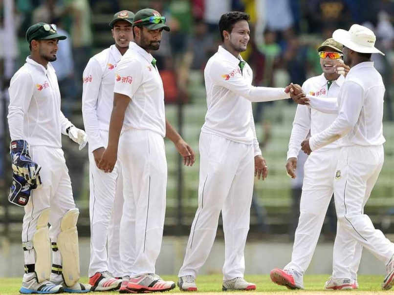 हैदराबाद रणजी टीम से बांग्लादेश खेल सकता है अपना अभ्यास मैच 22