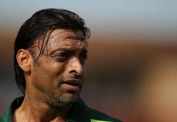 सचिन, द्रविड़ और सहवाग से नहीं बल्कि शोयब अख्तर कों डराने वाला बल्लेबाज था यह दिग्गज खिलाड़ी