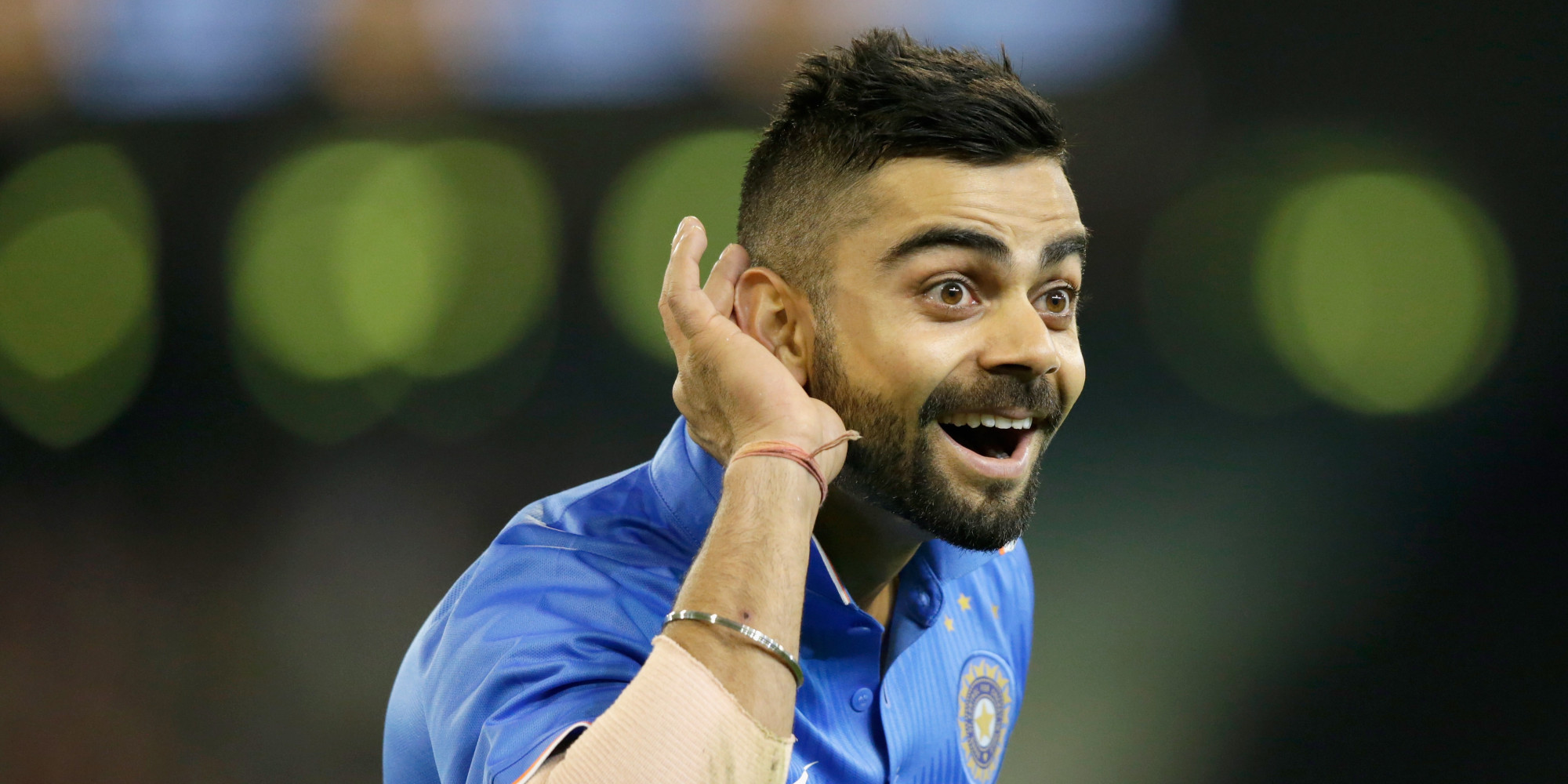 टी-20 विश्वकप में भारत के लिए सबसे अधिक रन बनाने वाले विराट कोहली की वजह से ही विश्वकप से बाहर हुई भारतीय टीम 12