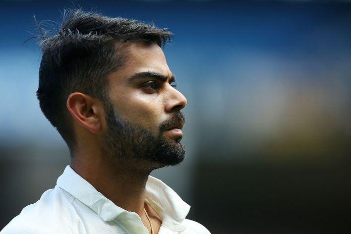 वेस्टइंडीज दौरे पर चौथे टेस्ट में क्यों भावुक हुये विराट कोहली? 22