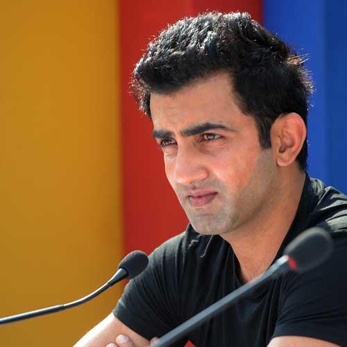 भारत को गौतम की गंभीर चेतावनी, न्यूज़ीलैण्ड के स्पिनर चले तो हार सकती है भारतीय टीम 3