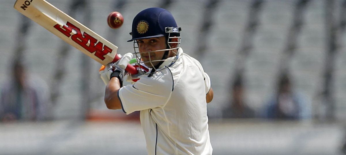 बीसीसीआई ने दिया न्यूज़ीलैंड के खिलाफ टेस्ट सीरीज में चोटिल  एल राहुल की जगह गौतम कों जगह 3