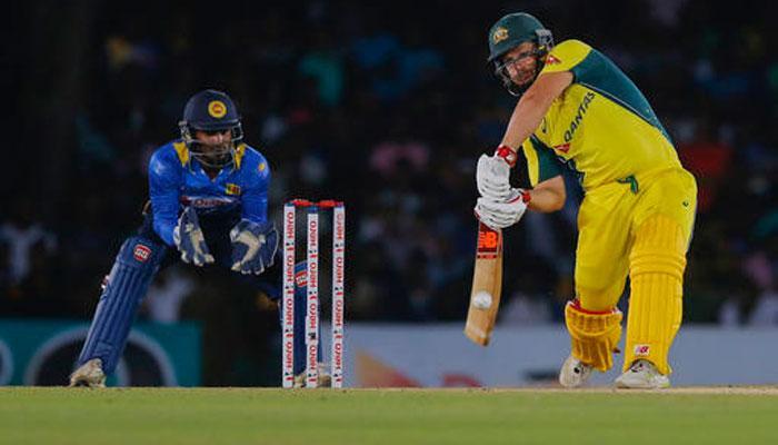 एरोन फिंच ने वार्म मैच में शानदार पारी के बाद ऑस्ट्रेलिया टीम में अपनी जगह पर दिया चौकाने वाला बयान