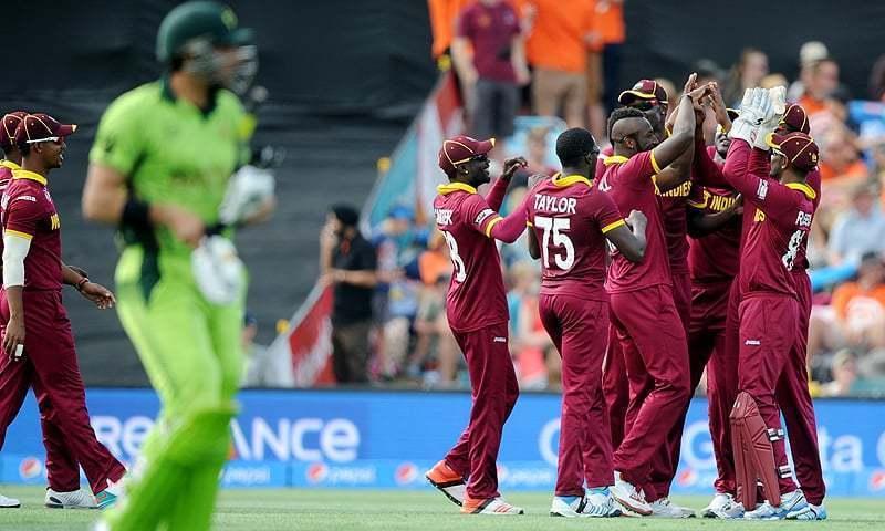 पाकिस्तान के विरुद्ध यूएई दौरे के लिए वेस्टइंडीज ने की टी-ट्वेंटी और एकदिवसीय टीम की घोषणा