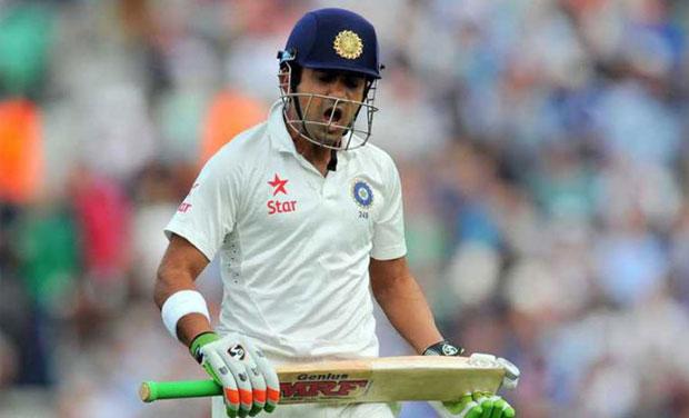 पांच ऐसे कारण जिसकी वजह से गंभीर को नहीं मिल रही टीम इंडिया में जगह 2